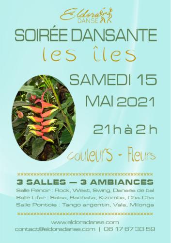 Affiche-soirée-des-iles_FLEUR