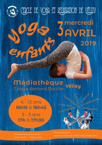 Affiche_CYRV_Yoga-Enfant_mediatheque