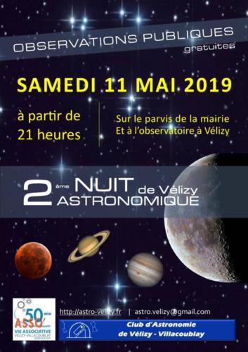 Observations publiques - 2019-05-11